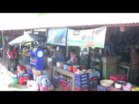 Nicaragua – Las Penitas part 1