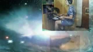 The Alan Parsons Project - Nucleus (Drum Cover - Frankibio)