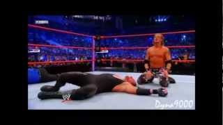WM 24 - Edge vs Undertaker Highlights HD width=