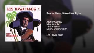 Bossa Nova Hawaiian Style