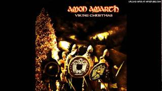 Amon Amarth - Viking Christmas