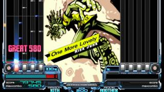 IIDX 10th style - One More Lovely (SPA) Autoplay