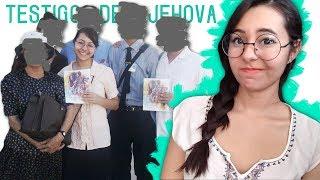 CRECÍ EN UNA SECTA (Mi experiencia siendo Testigo de Jehová) RE: DamiRui & YellowMellow