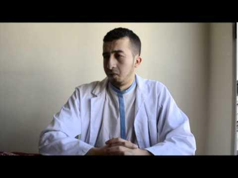 Anes Tina , la médecine en algerie حقيقة الطب في الجزائر