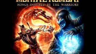 Mortal Kombat 2011 OST - Reptile Theme