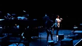 One Republic What a wonderful world cover Live in Puerto Rico 6/9/2017