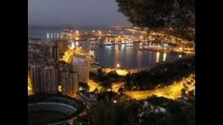 La canción de Andalucía
