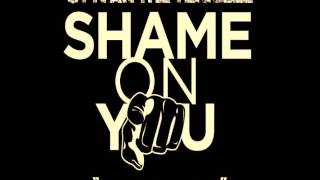 Shame on You! [What A Shame] *REMIX* Rick Ross feat. French Montana