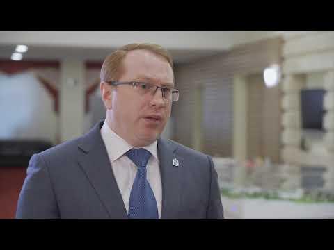 Заместитель губернатора Ямала Александр Калинин - о первом этапе снятия ограничений с предпринимателей