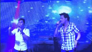 """Pedro Eduardo & Daniel """"A Mesma Lua """" (Ao vivo na PRIME - DF)"""