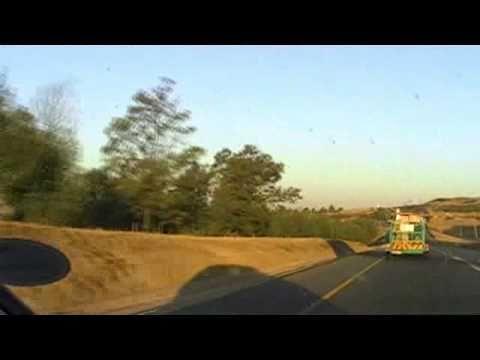 Swaziland Road Trip – 2008