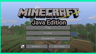 ✔How to Get Java Edition | Minecraft PE - Mod Java Edition UI
