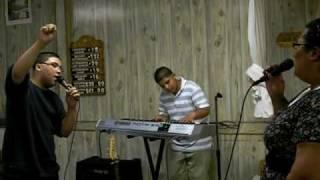 Presencia-Emily Pena & Justin Rivera