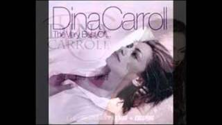 Dina Carroll - Ain't no Man - ( Radio Edit )