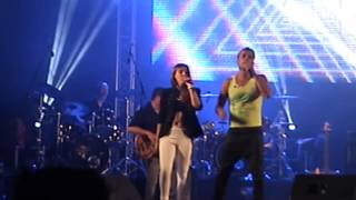 Rafaela Santos & Sérgio Rossi- És Perigosa (Braga)