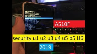 How to extract modem bin from samsung firmware videos / Page
