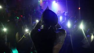 Montana of 300 performing in Phoenix Arizona live