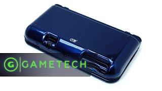 Mugen Power New 3DS XL Battery Extender - GameTech