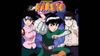 Naruto Opening 6 - No Boy, No Cry
