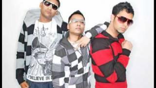 The Bilz & Kashif - Tera Nasha (Remix)