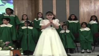 Querido Jesus - Melany Orellana