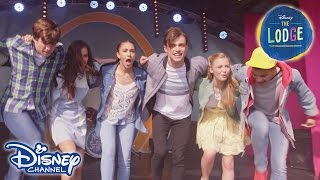The Lodge - Bringing Better Back Music Video | Official Disney Channel Africa