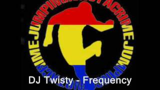 DJ Twisty Frequency