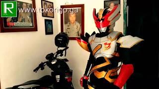 Review Kostum Bima X Terbaru 2018 width=