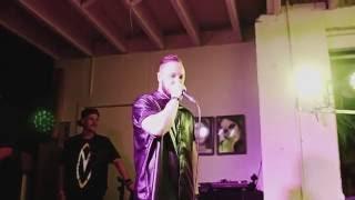 Kanye - Black Skinhead Beatbox