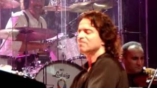 Within Attraction -- Yanni em São Paulo -- 21/9/2010