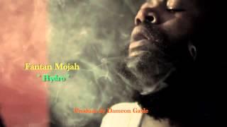 Fantan Mojah - Hydro
