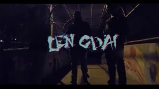 "L.E.N GDAI - ""PULL UP"""