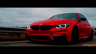 BMW MPower Movie I TroyBoi - On My Own (feat. Nefera) | aishiteru.m