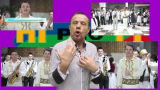 Ghita Olaru & Mile Povan - Spot Audiotim nou 2013