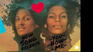 Les Twins(Laurent and Larry) Present Life(NEW🎤MUSIC SONG) - Na Na Na You Don't Know Me