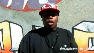 Vendetta Freestyle (Bronx NY) HD