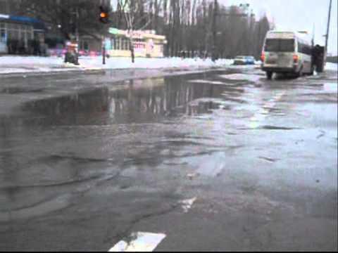 12 01 2013 Zaporizhzhya Ukraine