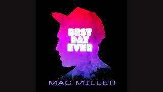 Mac Miller-Life Aint Easy with lyrics