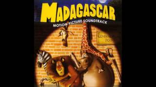 Madagascar (OST) - The Foosa Attack
