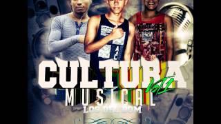 Me Veo Mejor Sin Ti - ( Cultura Musical Vol 1)