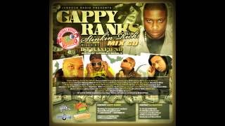 Gappy Ranks - Stinkin Rich Dancehall Mixtape - 19 Gyal Me Love (WaxFiend RMX)