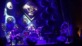 YOUNGGUNS - STEELHEART SHE'S GONE (COVER) LIVE AT HARD ROCK CAFE BALI