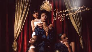 Masego - Queen Tings Ft  Tiffany Gouché (audio)