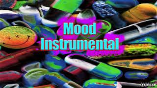 Lil Uzi Vert - Mood | Official Instrumental [ ReProd. KBeaZy ]