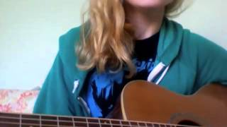 """Middle of the Bed"" by Lucy Rose cover"