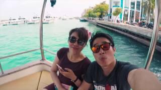 Maldives trip! (2016/2017)