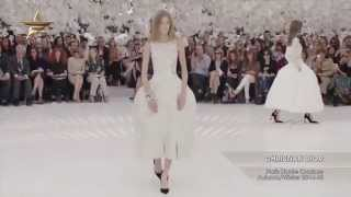 Christian Dior | Paris Haute Couture Otoño Invierno 2014
