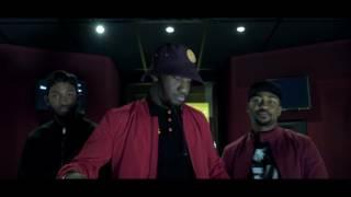 STT ft MALLAURY - Freestyle Ma Monnaie  // Remix Fat Joe - All The Way Up