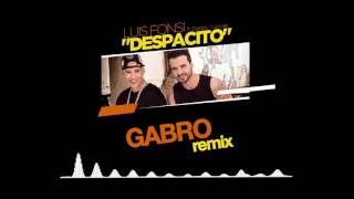 Luis Fonsi - Despacito ft. Daddy Yankee (Gabro slow remix)