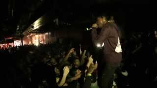 """Fool's Gold Day Off ATL """"Live From The Pit"""" Young Thug x Travi$ Scott"""